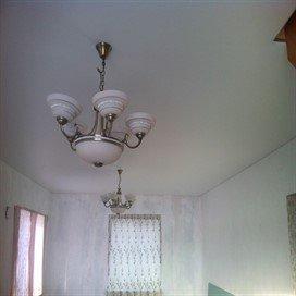 Натяжные потолки в Пушкине и Павловске